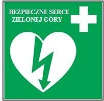 Bezpieczne Serce AED Zielona Góra